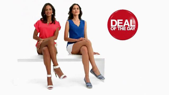 Macy's One Day Sale TV Spot, 'Jewelry, Shirts, Shoes and More Deals' thumbnail