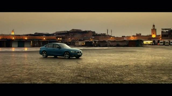 BMW: Mission to Drive: Mission: Impossible - Rogue Nation