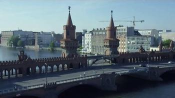 Apple Watch TV Spot, 'Berlin'