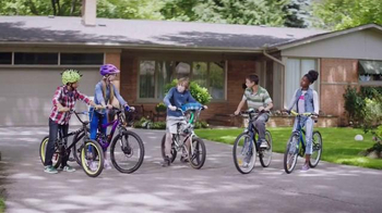 Nationwide Insurance: Use Your Head, Wear a Helmet