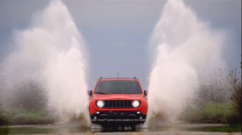 Jeep: Take on Anything