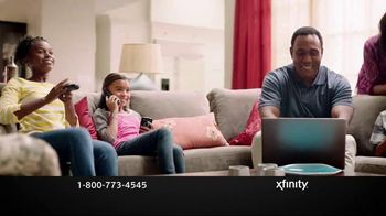 XFINITY TV Spot, 'The Ultimate Experience' thumbnail