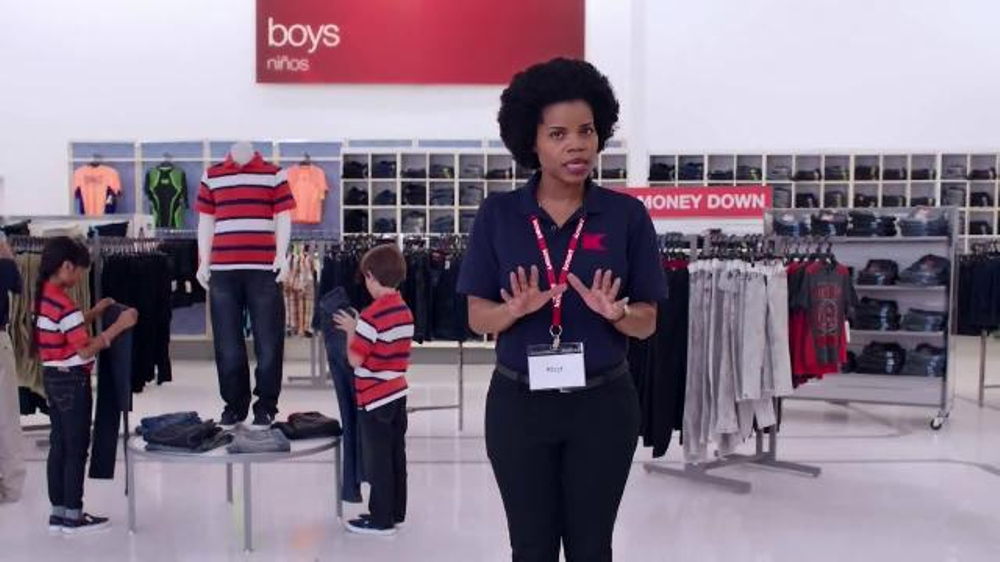 Kmart Back to School Layaway TV Spot, 'Parents' Vacation'