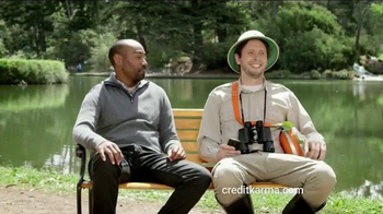 Credit Karma TV Spot, 'Uniform' thumbnail