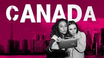 T-Mobile TV Spot, 'Mobile Without Borders' thumbnail