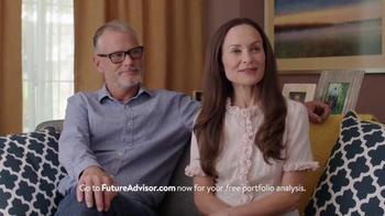FutureAdvisor TV Spot, 'Retirement'