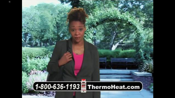 ThermoHeat TV Spot, 'Incinerate'