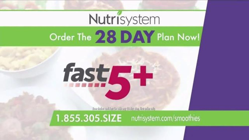 Nutrisystem free smoothies - 7 years younger diet pdf