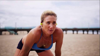 Jaybird: Volleyball: Kerri Walsh Jennings