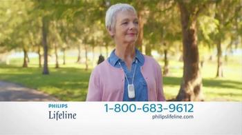 Philips Lifeline TV Spot, 'My Mom'
