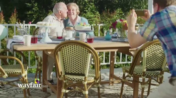 Wayfair TV Spot, 'Todos los estilos' [Spanish]