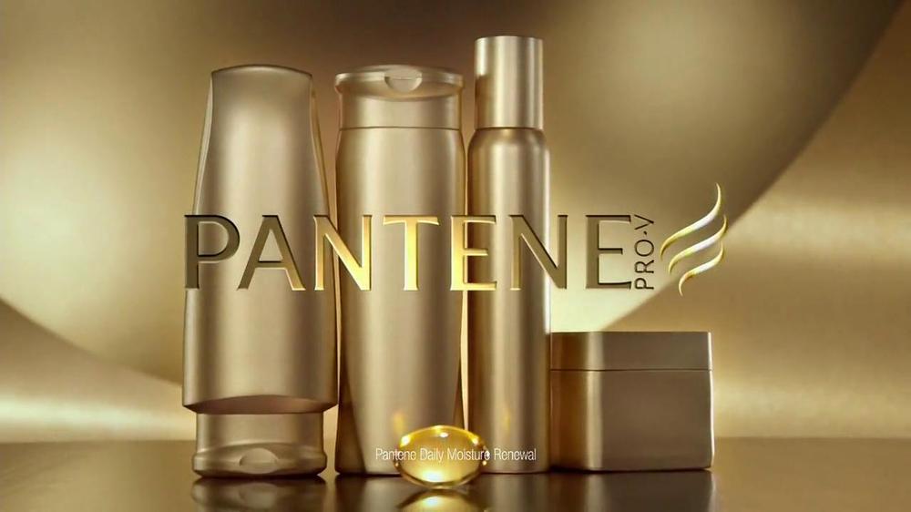 Pantene mission