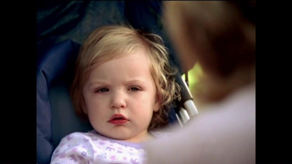 V8 Juice TV Spot, 'Mommy's French Fry: Baby Talk' - Screenshot 7