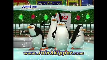 Jumpstart TV Spot, 'Join Skipper'