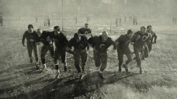 NFL TV Spot, 'Evolution'