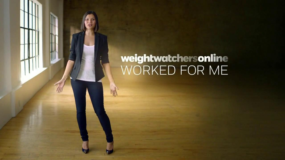 Weight Watchers Online TV Spot, 'From Russia' - Screenshot 4
