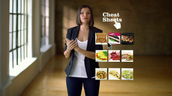 Weight Watchers Online TV Spot, 'From Russia' - Thumbnail 6