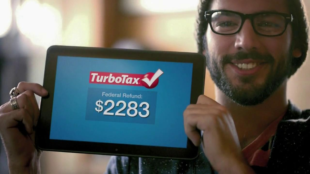 TurboTax TV Spot, 'More Than a Paycheck' - Screenshot 10
