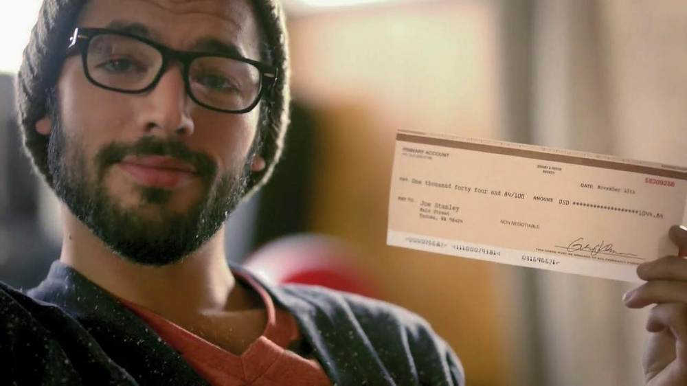 TurboTax TV Spot, 'More Than a Paycheck' - Screenshot 2