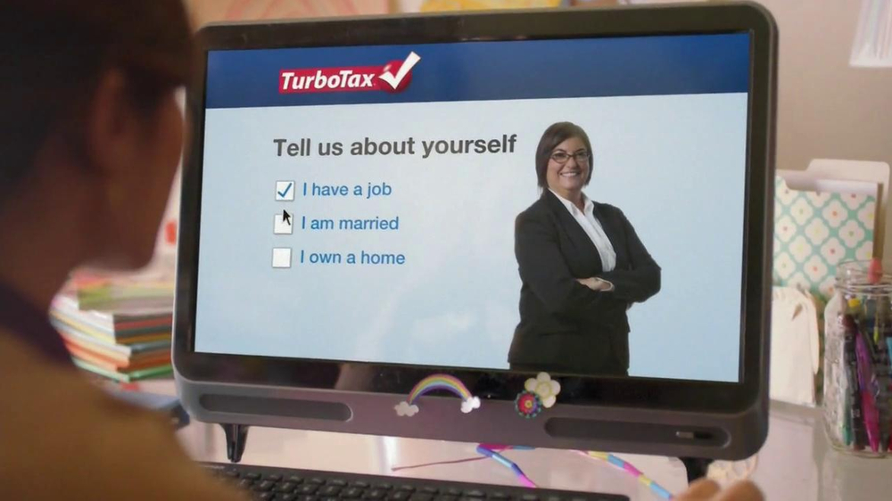 TurboTax TV Spot, 'More Than a Paycheck' - Screenshot 6