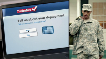 TurboTax TV Spot, 'More Than a Paycheck' - Thumbnail 7