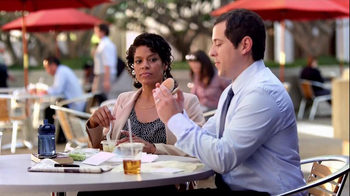 Wendy's Right Price, Right Size Menu TV Spot, 'Saving a Few Bucks' - Thumbnail 4