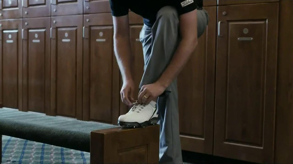 FootJoy TV Spot, 'No Ordinary Walk' - Screenshot 1