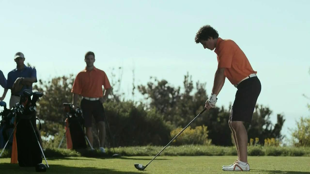 FootJoy TV Spot, 'No Ordinary Walk' - Screenshot 10