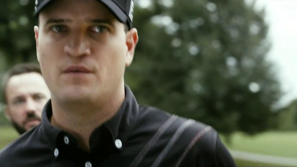 FootJoy TV Spot, 'No Ordinary Walk' - Screenshot 3