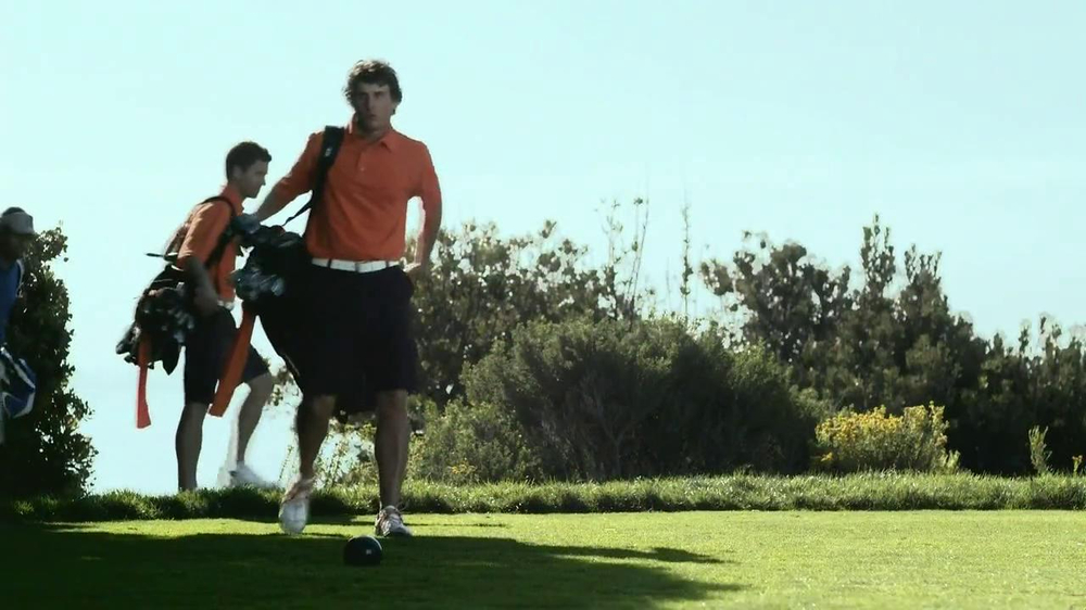 FootJoy TV Spot, 'No Ordinary Walk' - Screenshot 5