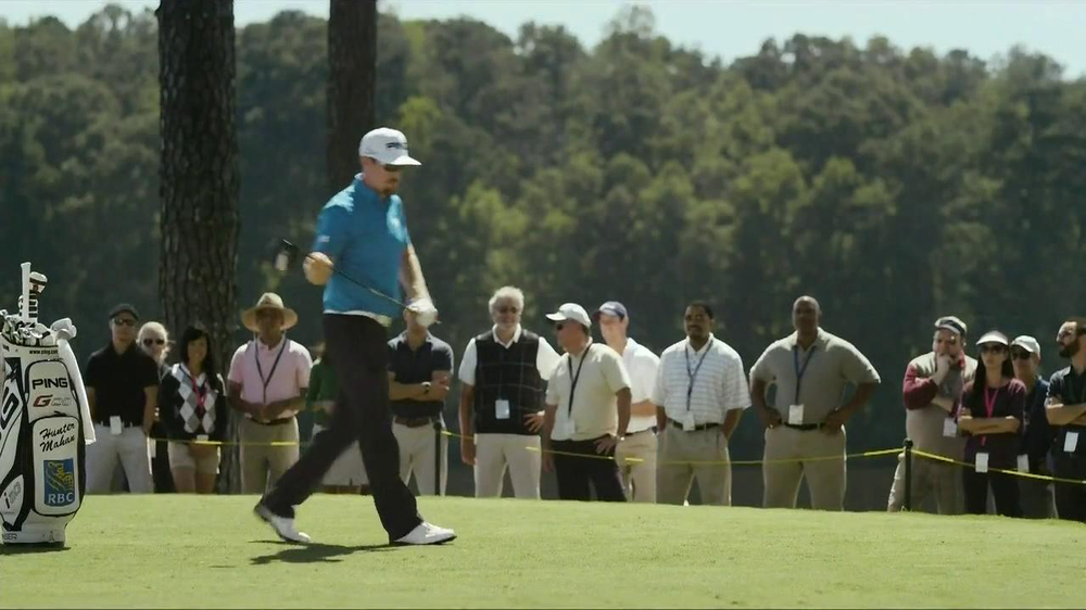 FootJoy TV Spot, 'No Ordinary Walk' - Screenshot 6