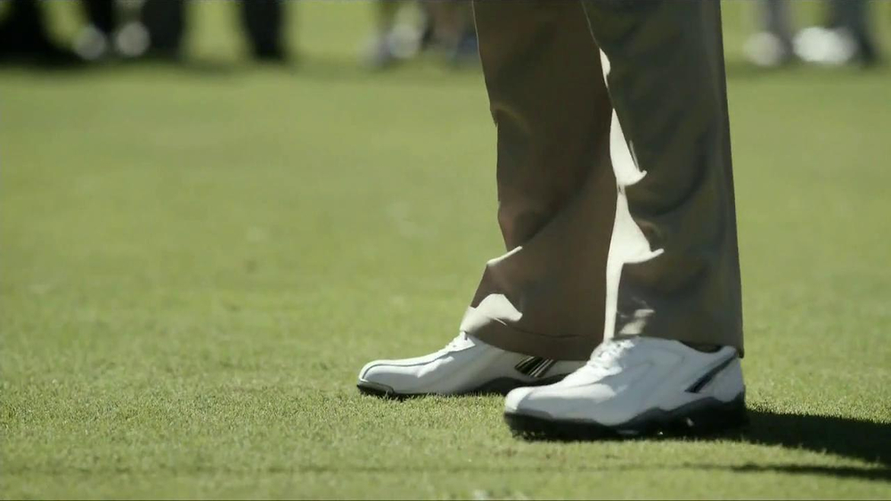 FootJoy TV Spot, 'No Ordinary Walk' - Screenshot 8