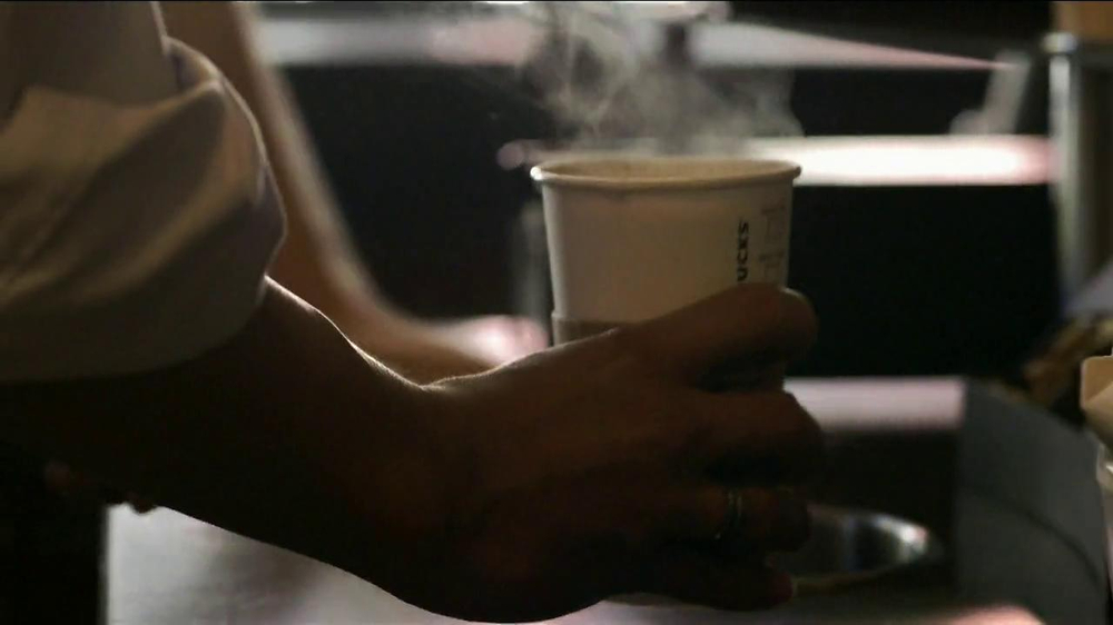 Starbucks Blonde Roast TV Spot, 'Blonde is Beautiful' - Screenshot 2