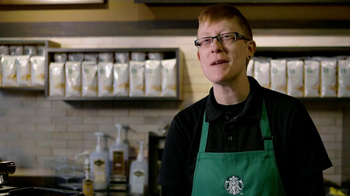 Starbucks Blonde Roast TV Spot, 'Blonde is Beautiful' - Thumbnail 5