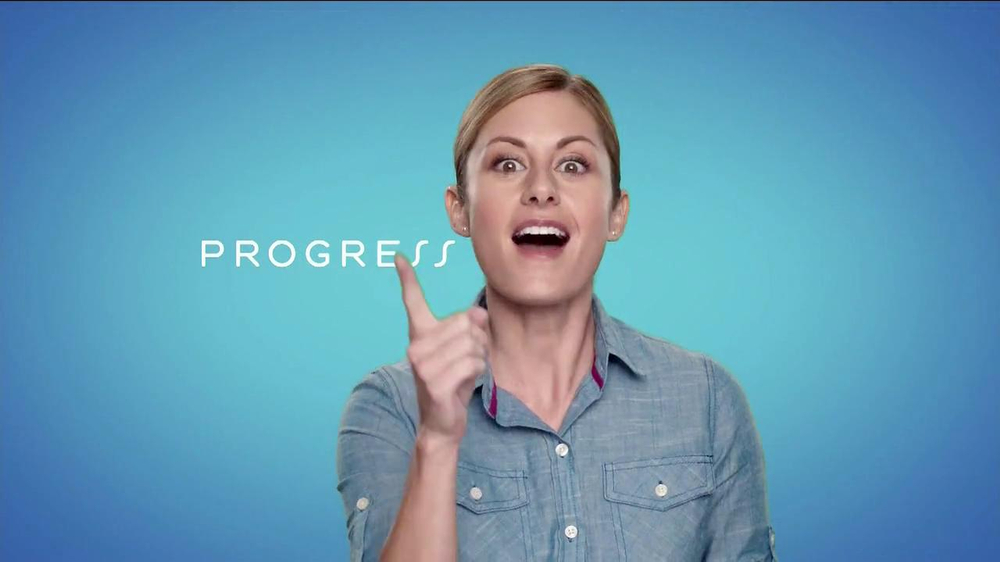 Progresso Soup TV Spot, 'ProgressOh!' - Screenshot 2