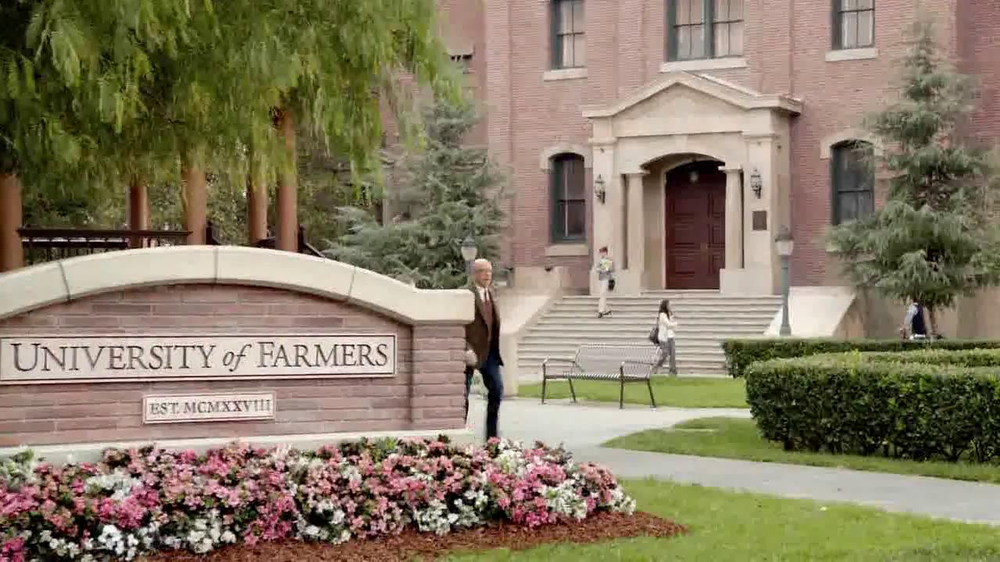 Farmers Insurance TV Spot, 'What You Don't Know' - Screenshot 1