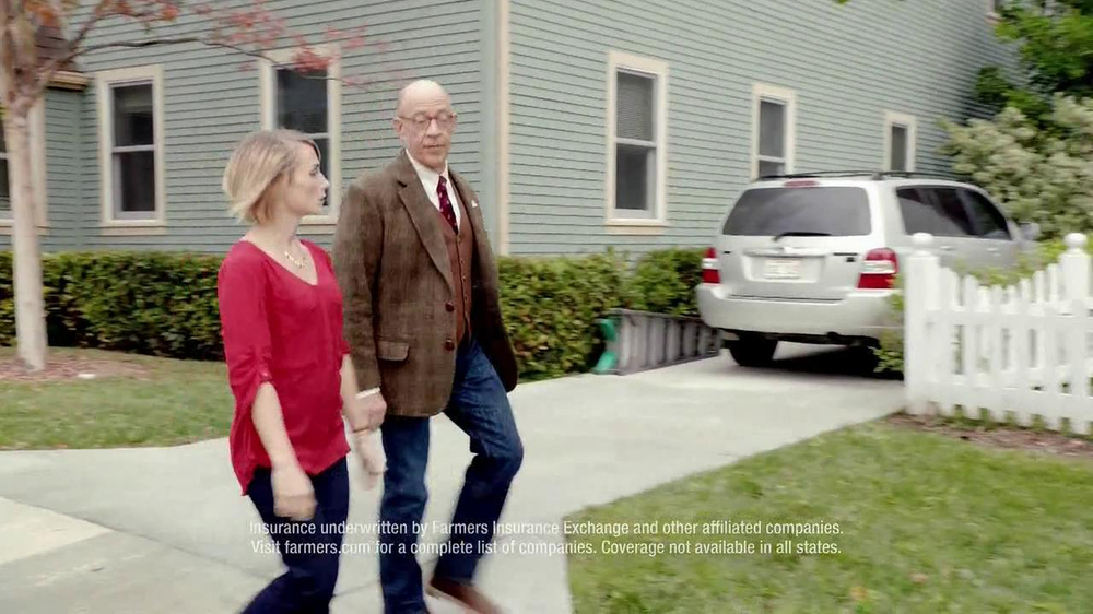 Farmers Insurance TV Spot, 'What You Don't Know' - Screenshot 3