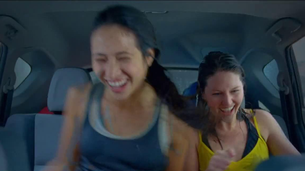Toyota TV Spot, 'Let's Go Places' Song By Tim Myers - Screenshot 6