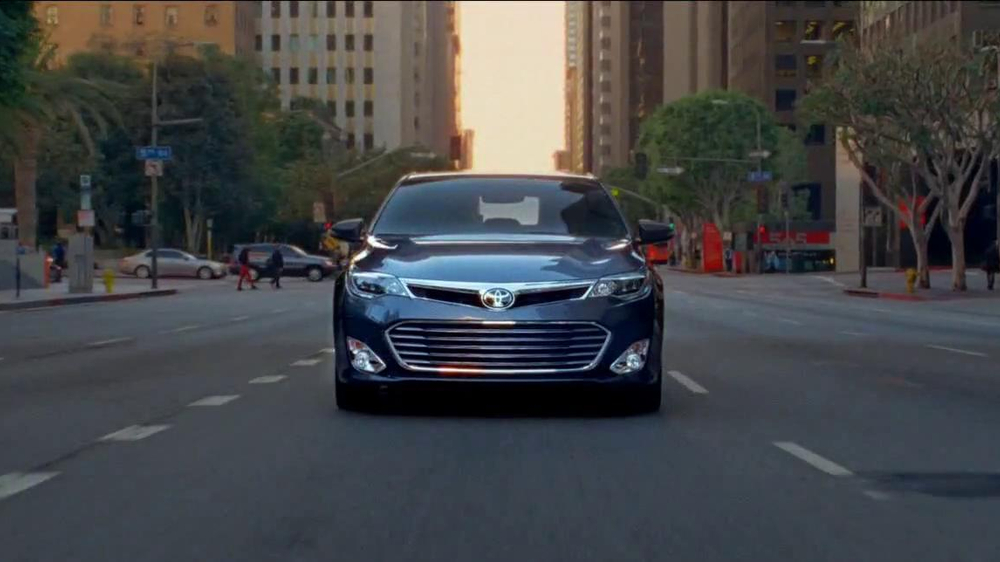 Toyota TV Spot, 'Let's Go Places' Song By Tim Myers - Screenshot 7