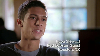 Red Lobster 30 Shrimp TV Spot, 'Ultimate Shrimp Lover'