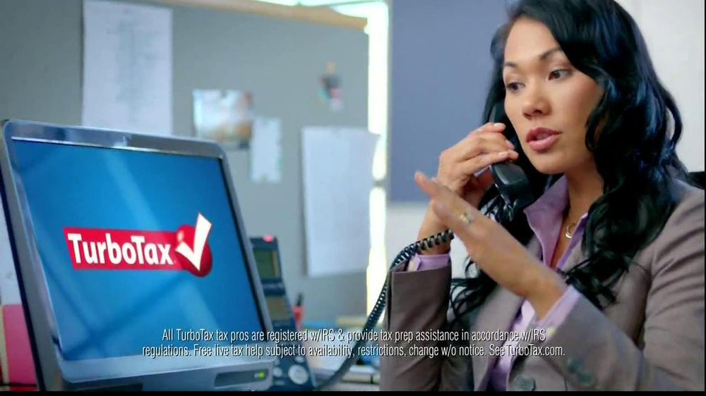 TurboTax TV Spot, 'More Than a Paycheck' Featuring Mark-Paul Gosselaar - Screenshot 4