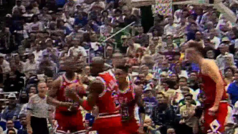 Gatorade TV Commercial 'Flu Game: Win from Within' - iSpot.tv