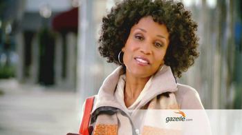 Gazelle.com TV Spot, 'Another Gift' thumbnail
