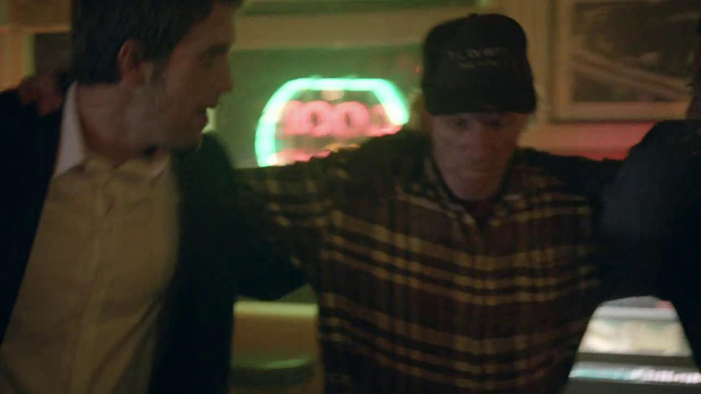 Cadillac XTS TV Spot, 'Night Out' Song by Victory  - Screenshot 7