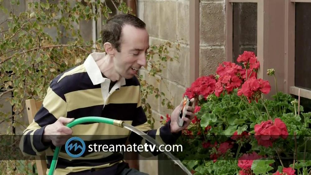 StreamateTV TV Spot  - Screenshot 5