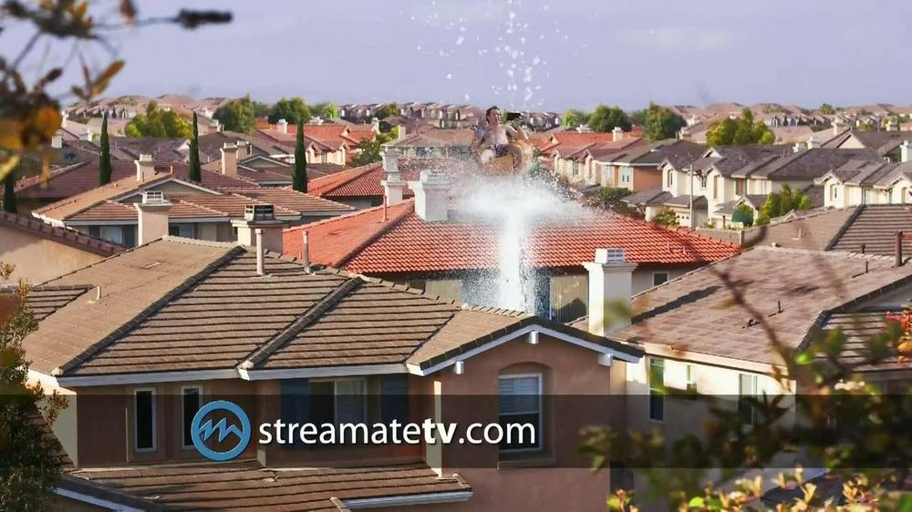 StreamateTV TV Spot  - Screenshot 6