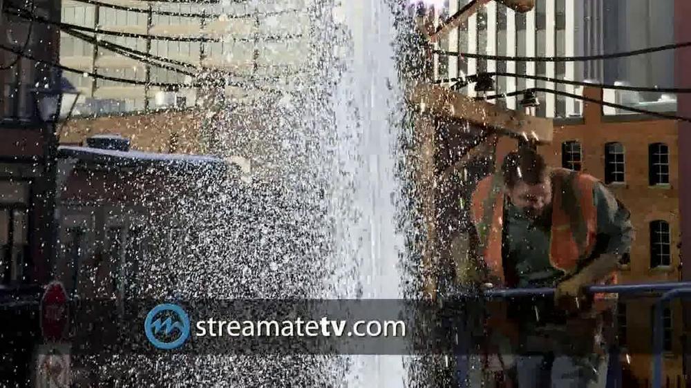 StreamateTV TV Spot  - Screenshot 8