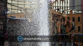 StreamateTV TV Spot  - Thumbnail 8