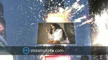 StreamateTV TV Spot  - Thumbnail 9
