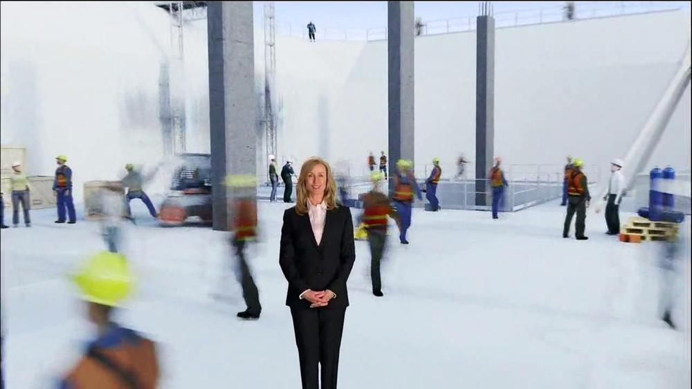 American Petroleum Institute TV Spot 'Keep America Moving' - Screenshot 2